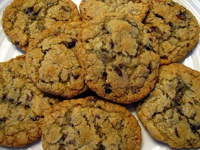 Neiman Marcus Cookies....I have made them and they are phenomenal...