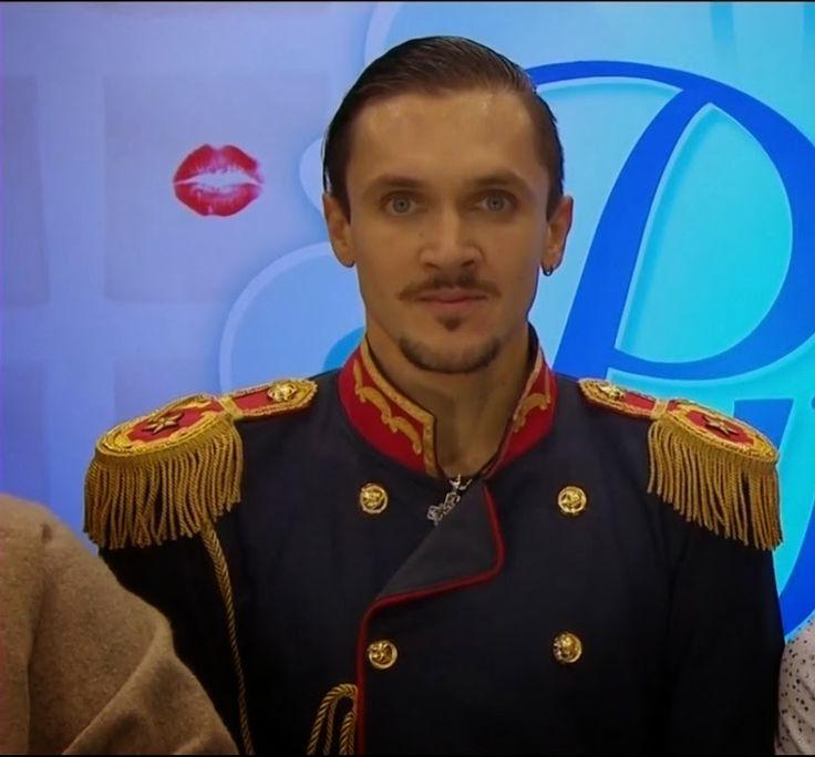 Maxim TrankovMaxim Trankov