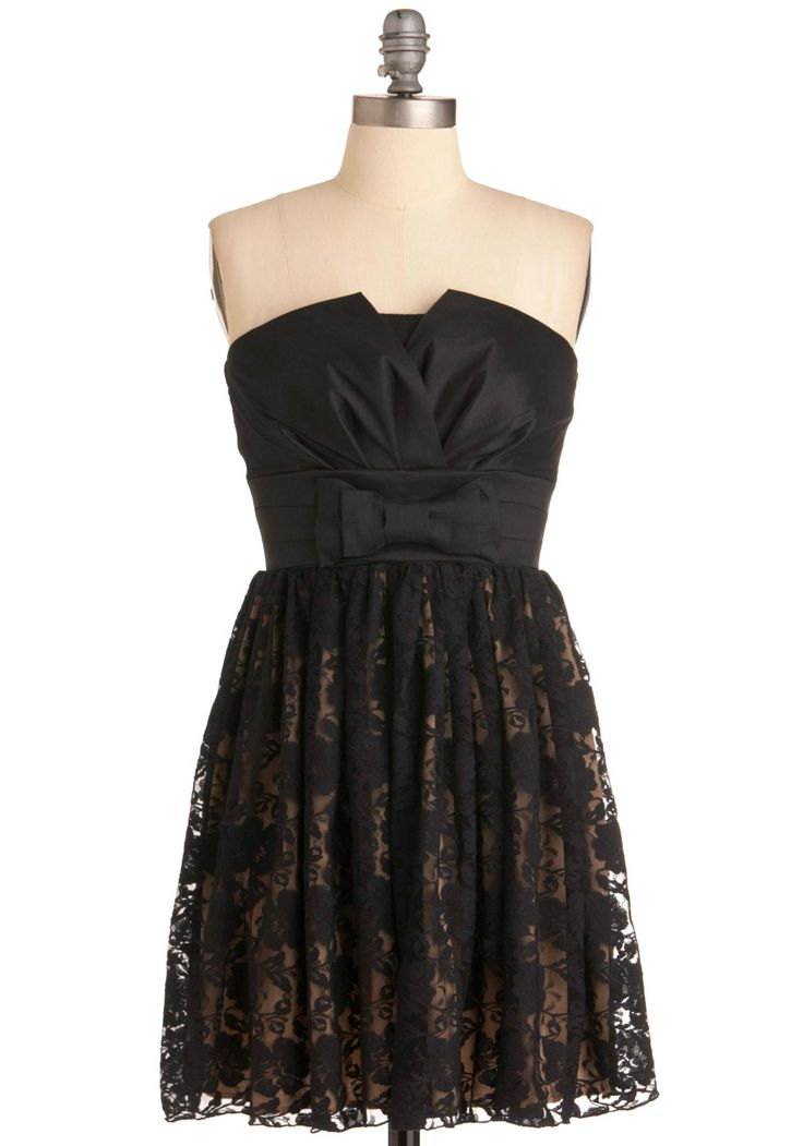 candlelit dinner date dress