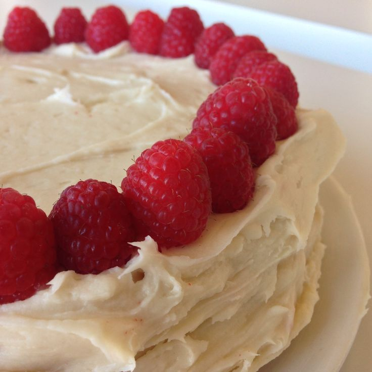 Red Dragon cake- alterations: substituted almond flour for flour, red ...