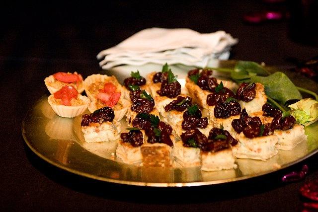 Savory Blue Cheese Bites | Delicious | Pinterest