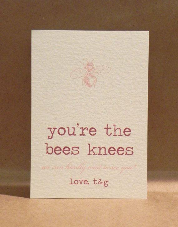 you / Wedding Welcome Gift Basket / Hotel Bag / Bee / Guest / Bridal ...