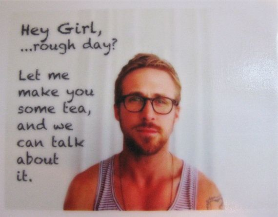 hey girl tea