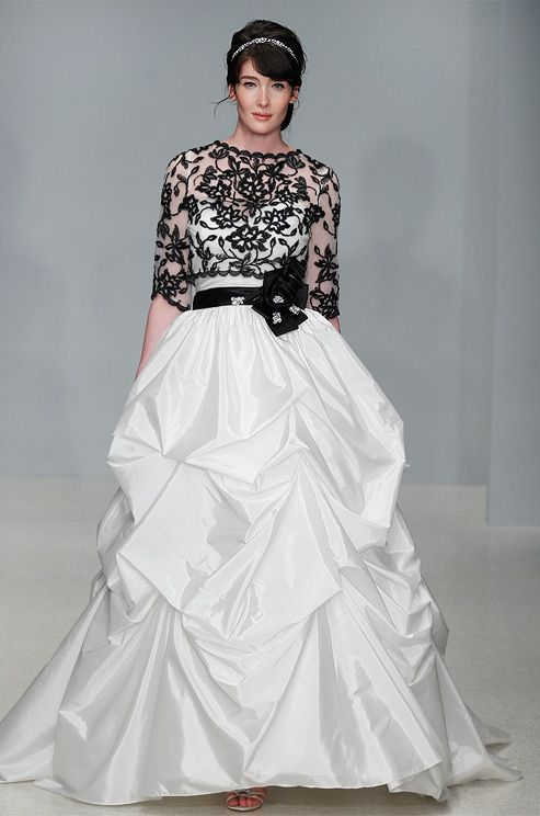 alfred angelo fall 2012