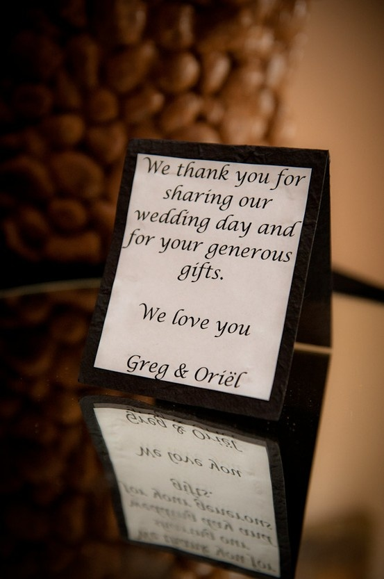 Cash For Wedding Gift Appropriate : ... we needed, gift vouchers and money as gifts were most appropriate