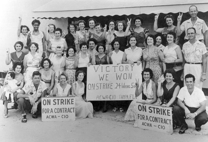Labor Union on Strike | Keep the good fight! | Pinterest