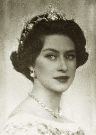 Princess Margaret British Royals Etc Pinterest