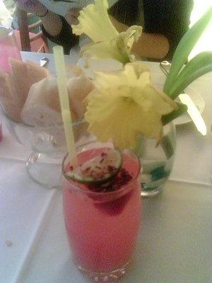rosewater lemonade | drinks for me | Pinterest