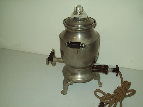 Antique Percolator Coffee Maker : Pin by Diane Padilla on Antique coffee makers Pinterest