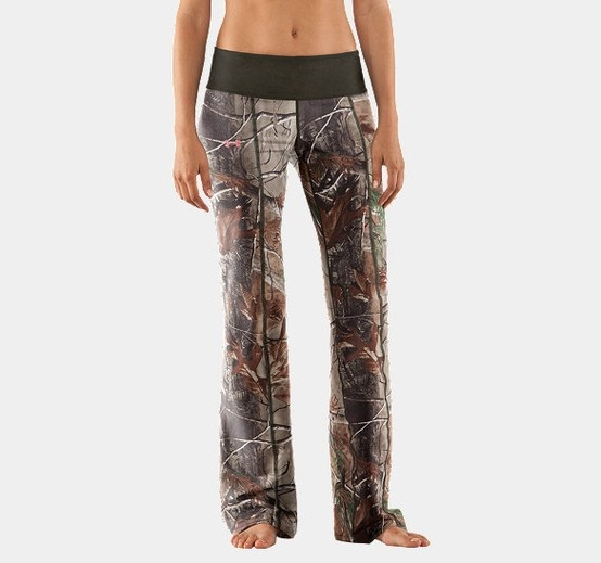 Original Home Clothing Camo Pants Walls 55184 Women S Hunting Pant