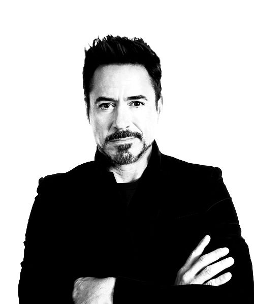 "RDJ black and white | Robert ""Perfect"" Downey Jr. 