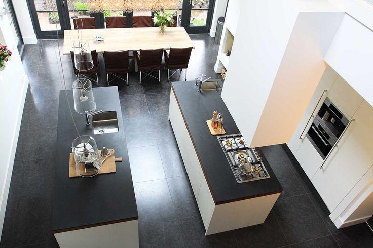 Keuken Design Hilversum : Arjan Keukens Lodder Kitchen Cabinets