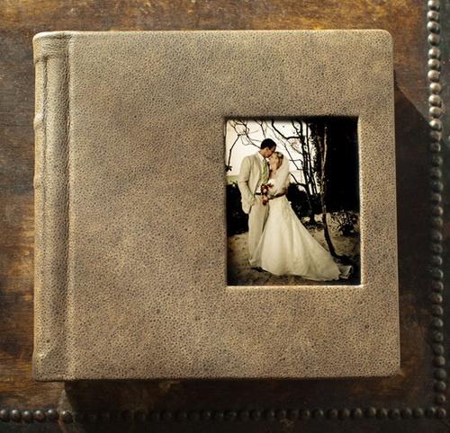 Best Leather Wedding Photo Albums