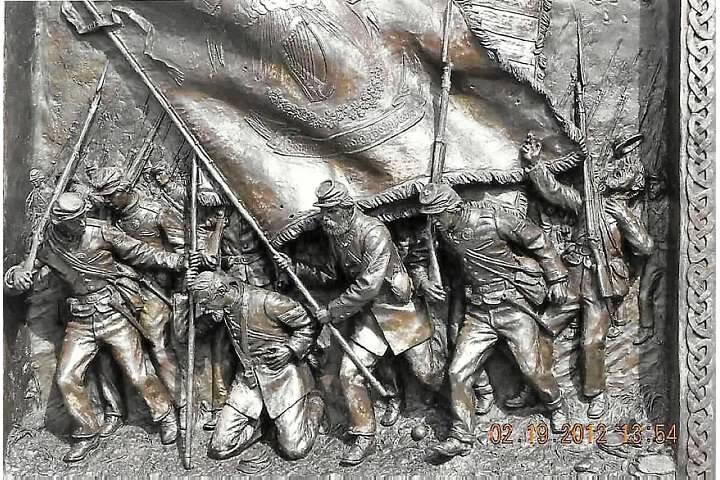 irish history battle of the boyne