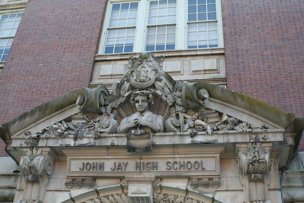 college now john jay free writing sites