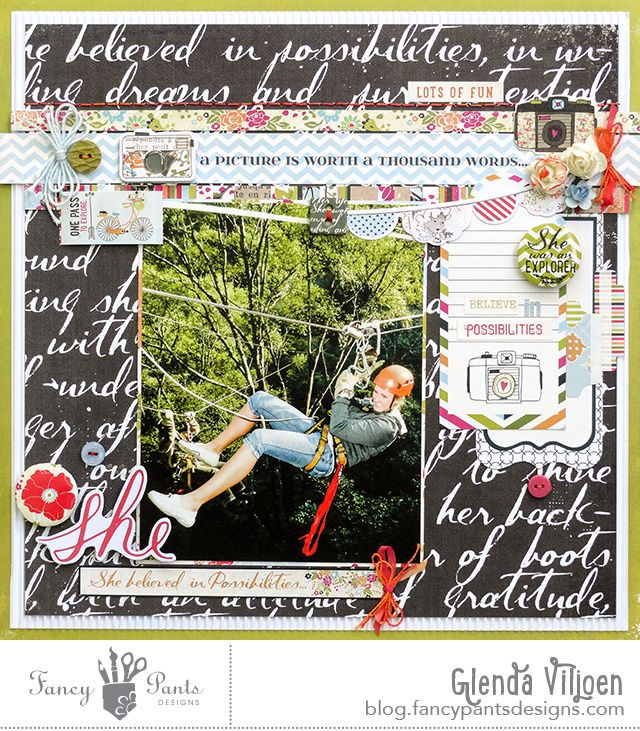 She by Glenda Viljoen for #fancypantsdesigns using #Meology collection #papercrafts #papergifts #scrapbooking