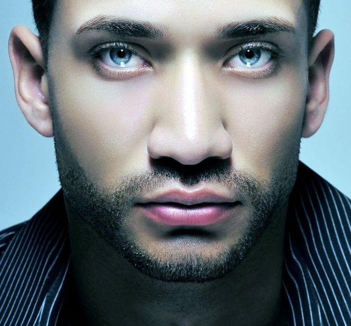 Male Models Mixed Race Images Black - 131.7KB