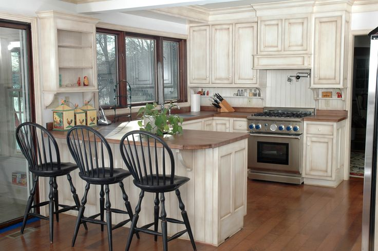 AMISH MADE Custom Kitchen Cabinets Re Model Pinterest