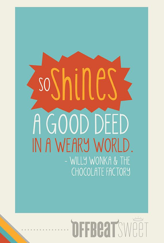 Good Deeds Quotes For Kids for kids