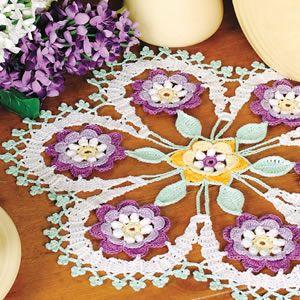 Crochet Fantasy Magazine : Crochet Magazine