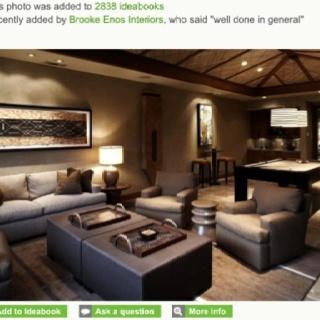 Cool Basement Room Ideas New House Pinterest