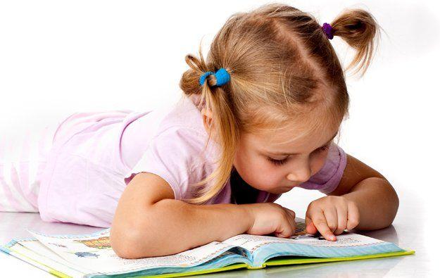 Essay children