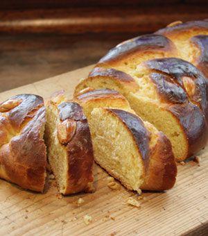 Russian Easter Bread | Easter Fun | Pinterest