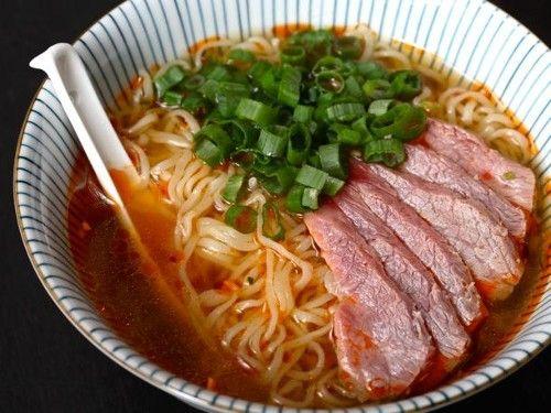 Ramen Hacks: Easy Ways to Upgrade Your Instant Noodles