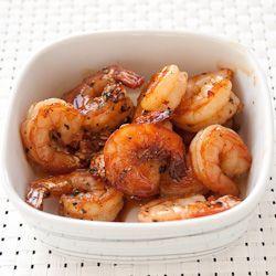 Vietnamese Caramel Shrimp Banh Mi Recipes — Dishmaps