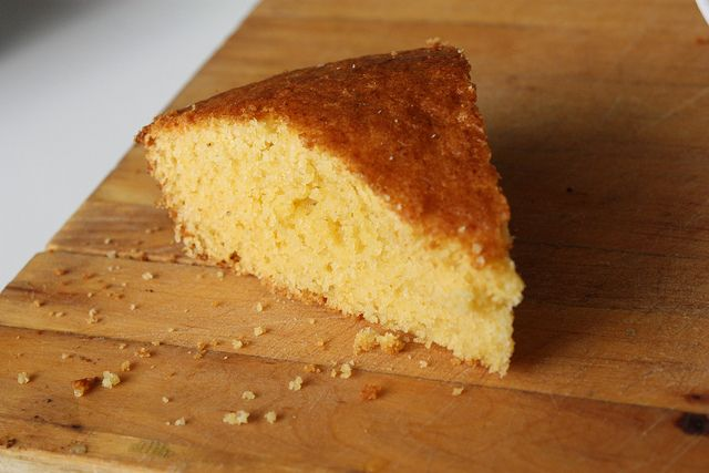 : Honey Cornbread - I leave out the 1/4 sugar and just add the honey ...