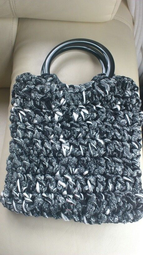 Crochet Bags Pinterest : Crochet bag!!!!! My Crochet Pinterest