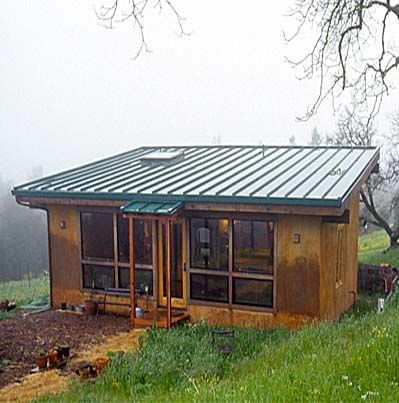 passive solar small home cabana pinterest