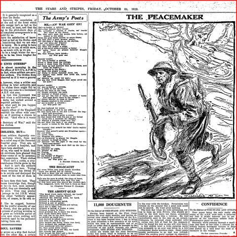 world war 1 poetry I have chosen four poems on the subject of world war one each of my chosen poems is from the individual point of view the poem written during the middle of the war is in complete contrast.