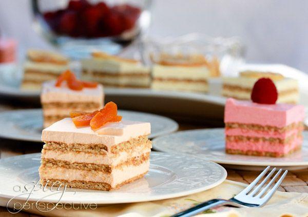 Jello Mousse ~ Jello Cake Recipe | Snacks | Pinterest