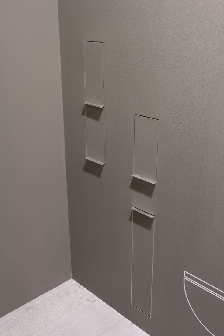 antoniolupi SESAMO - Design Arkimera | Antonio Lupi ...