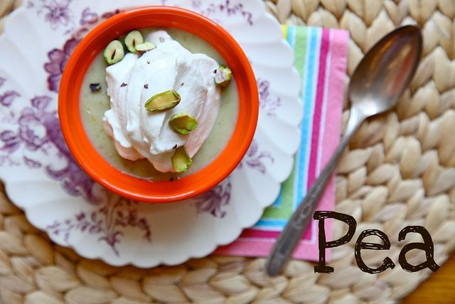 Homemade Pistachio Pudding: Trust in joythebaker to make the real ...
