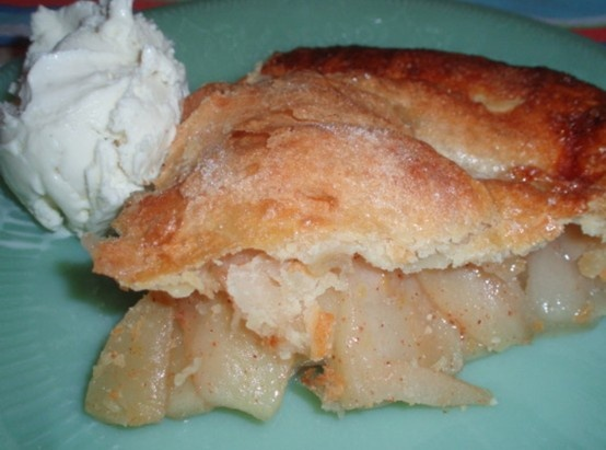 Classic Apple Pie | Foodie | Pinterest
