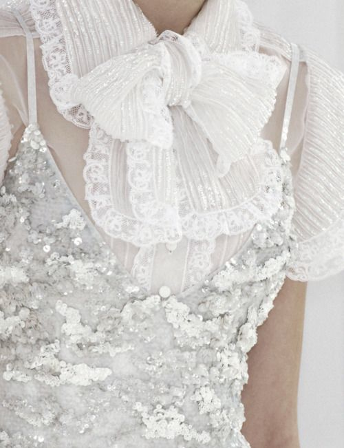 Dreamy, Dreamy Whites