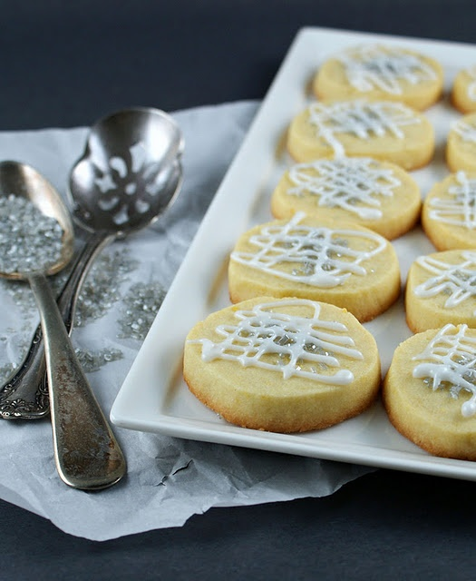 Lemony slice and bake cookies | COOKIES....BROWNIES....BARS | Pintere ...