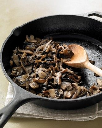 "See the ""Sauteed Mixed Mushrooms"" in our Quick Vegetable Side Dish ..."
