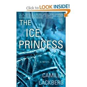 The Ice Princess - 1/1/12