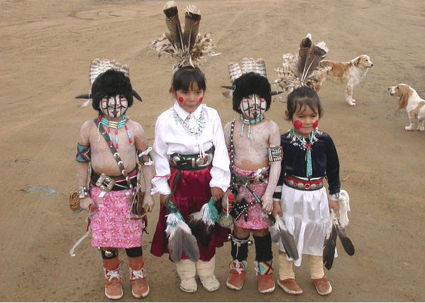 Hopi children hopi pinterest
