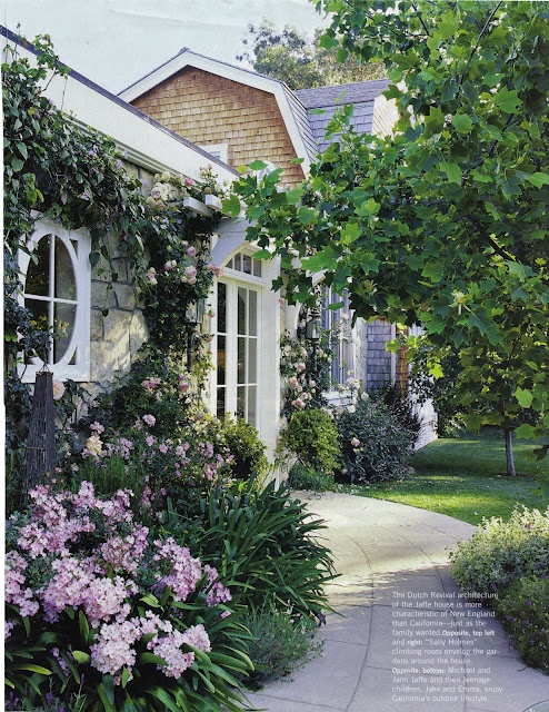 Beautiful front yard landscape pinterest for Beautiful front yards