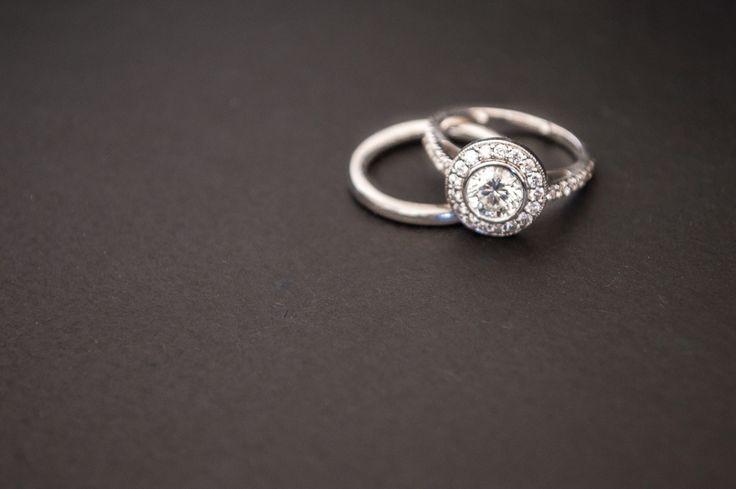 Detail Shot Wedding Ring
