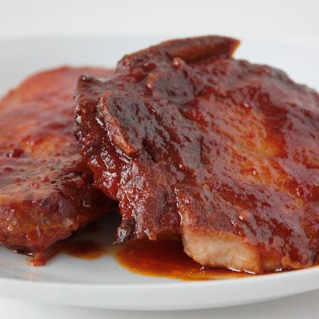 how to cook chops in slow cooker