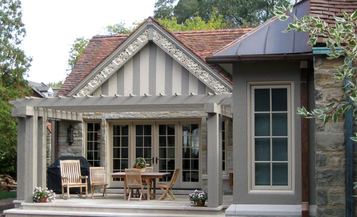 back porch love house plans pinterest