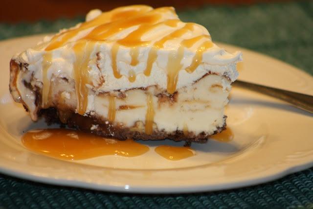 Carmel butter pecan pie | Desserts | Pinterest
