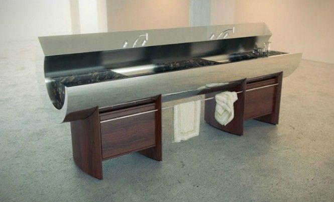 unique kitchen sink