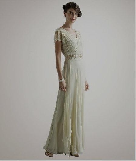 1930s wedding dress fabulous vintage clothing i would for 1930 style wedding dresses