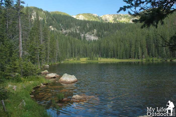 Pin by i hike on backpacking pinterest for Pecos new mexico fishing